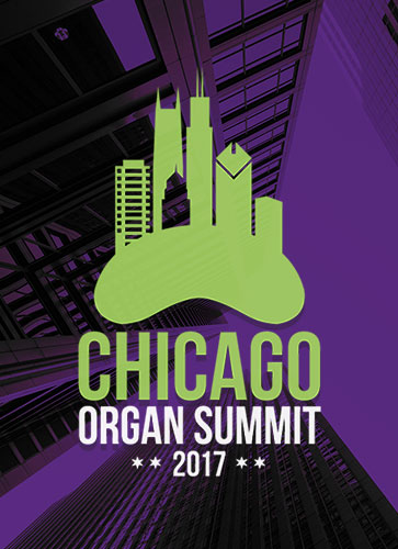 Chicago Organ Summit